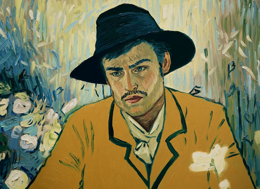 Fotoquelle: (c) Loving Vincent Sp.z.o.o. & Loving Vincent Ltd.